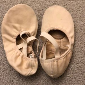 Shoes - Angelo Luzio ballet shoes